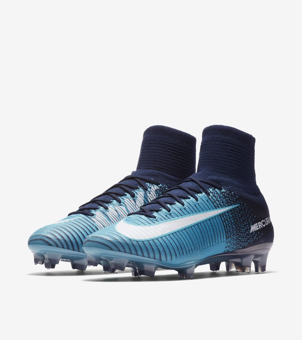 Nike Play Ice Mercurial Superfly 5. DE
