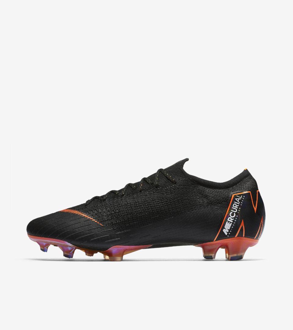 sports shoes 7dda4 53c28 Svart Mercurial Vapor 360 Elite ...