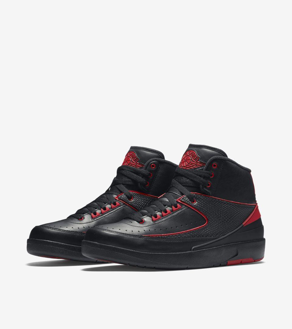 38bad04f795 Air Jordan 2 Retro  Alternate 87  Release Date. Nike+ SNKRS
