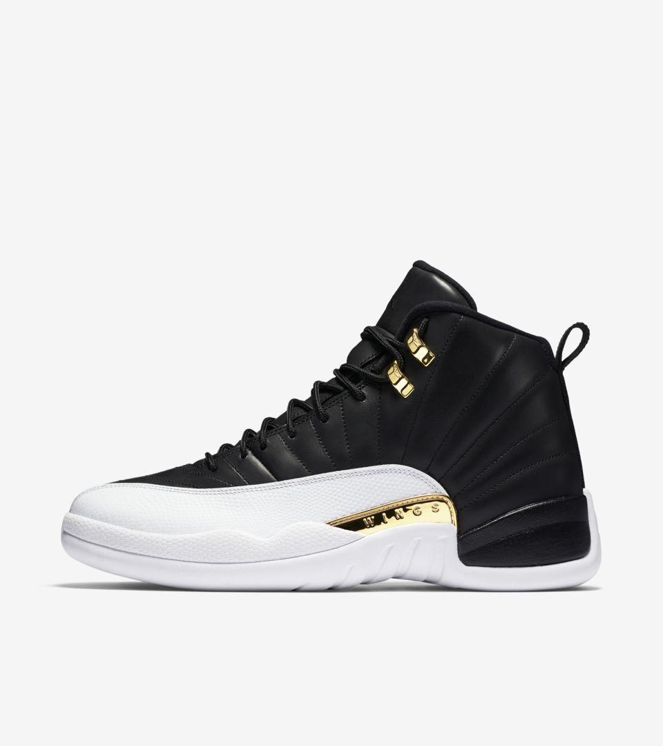 51446e4113d5 Air Jordan 12 Retro  Wings  Release Date. Nike+ SNKRS