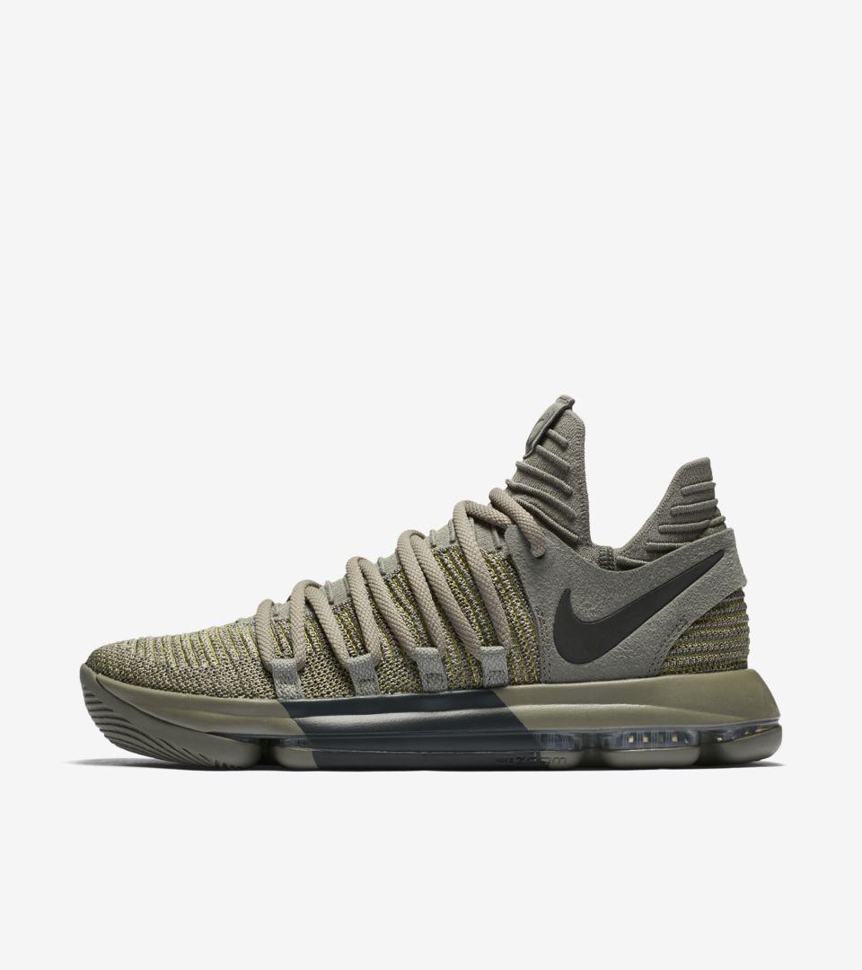 super popular 41d5f 14768 Nike Zoom KDX 'Veteran's Day' Release Date. Nike+ SNKRS