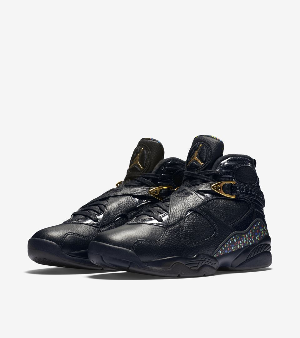 competitive price d2754 10b94 AIR JORDAN VIII. CONFETTI