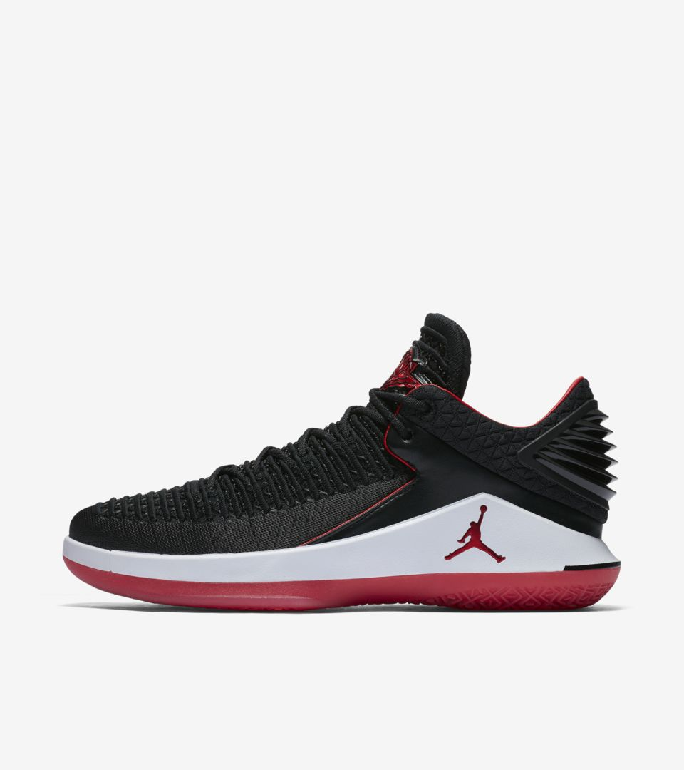 on sale 61f0f 92dd4 AIR JORDAN XXXII LOW AIR JORDAN XXXII LOW ...