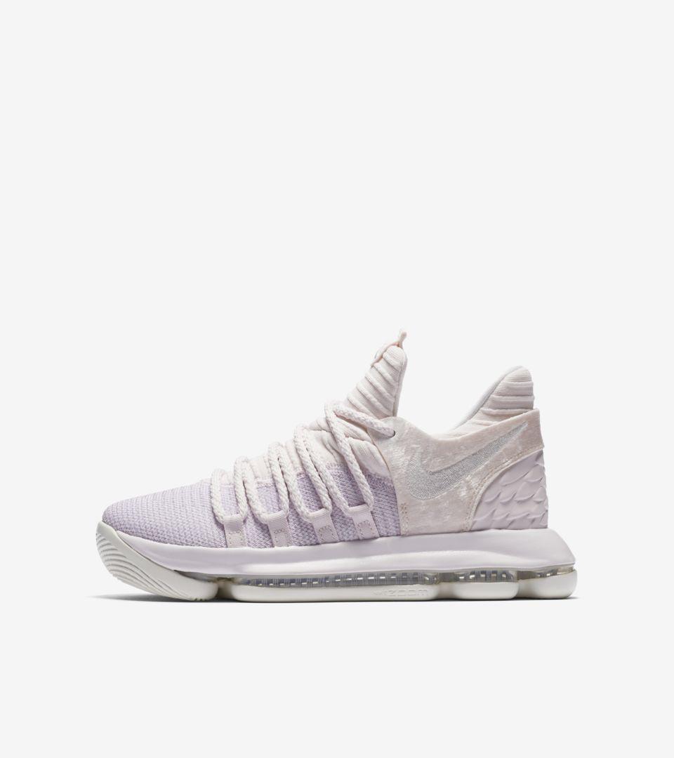 cdb9304d45d5 Nike KDX  Aunt Pearl  Release Date. Nike+ SNKRS