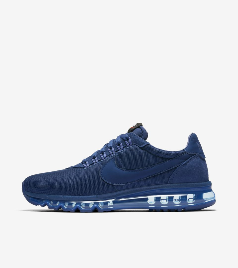 Nike Air Max LD-Zero  Coastal Blue  amp  Blue Moon . Nike⁠+ Launch GB a0b54e1c4