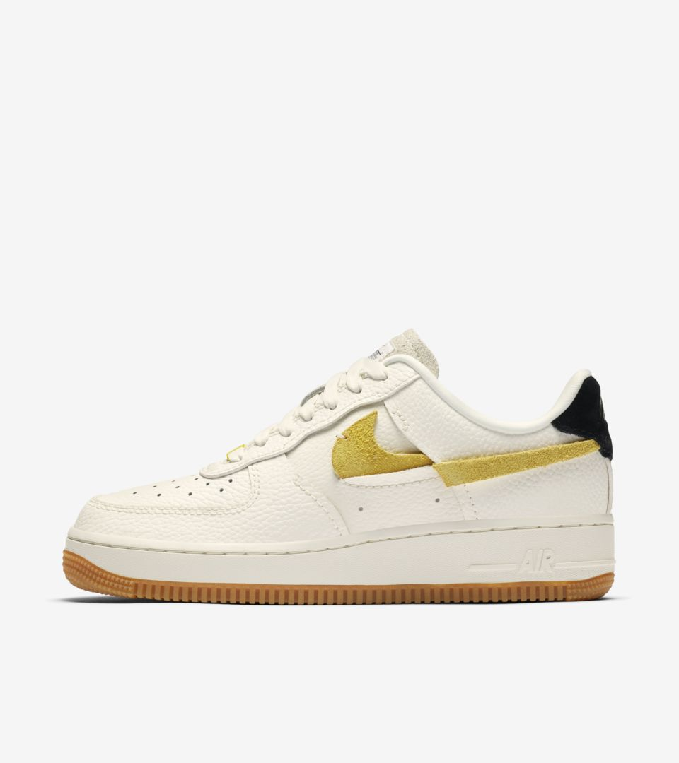 vendita all'ingrosso diventa nuovo cercare Women's Air Force 1 'Vandalized' Release Date. Nike SNKRS