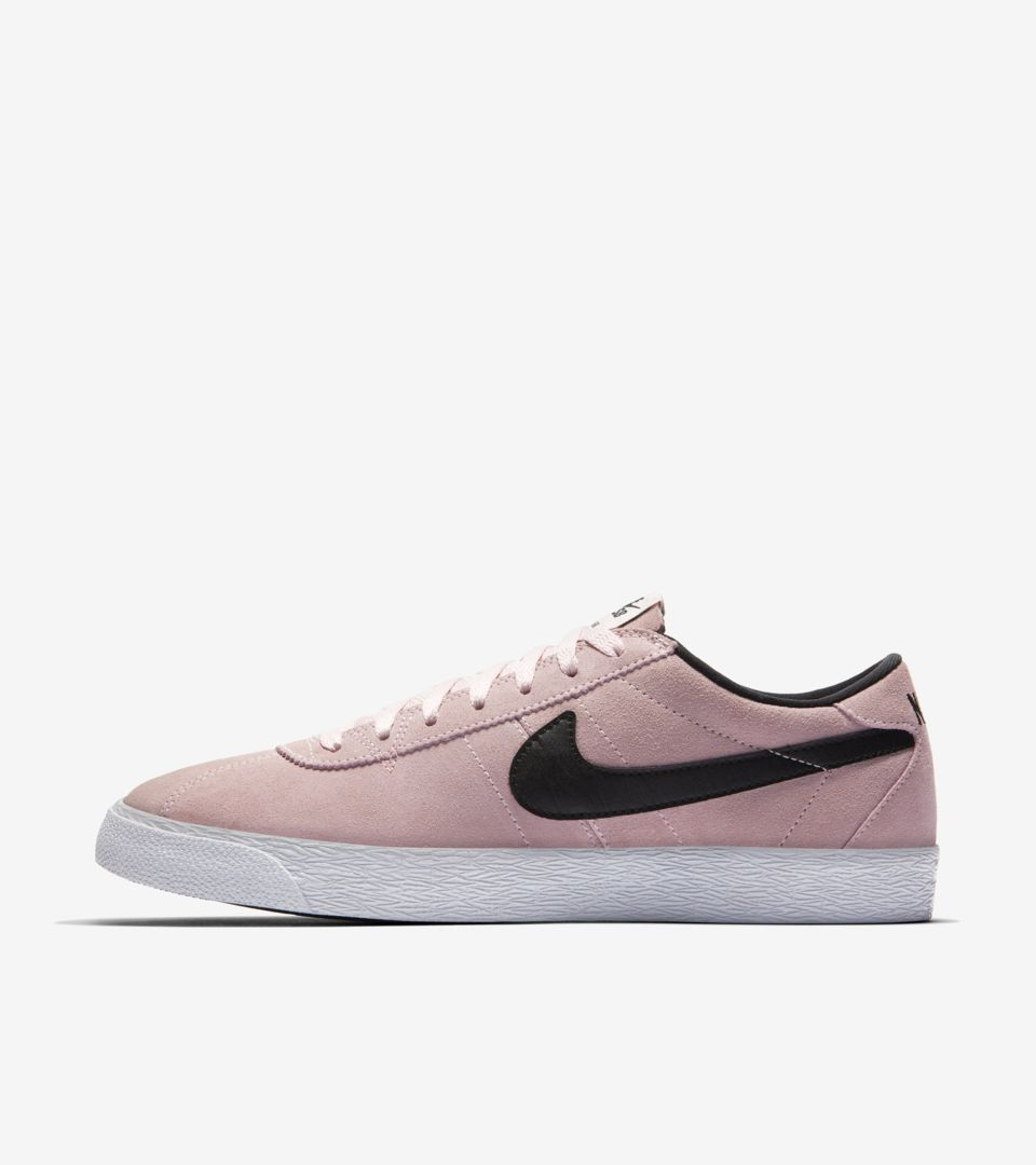 Luna Conmemorativo Ciudadanía  Nike SB Bruin Premium 'Prism Pink'. Nike SNKRS