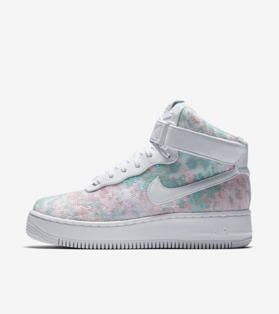 best service 32874 dde21 ... WMNS AIR FORCE 1 UPSTEP HI LX ...