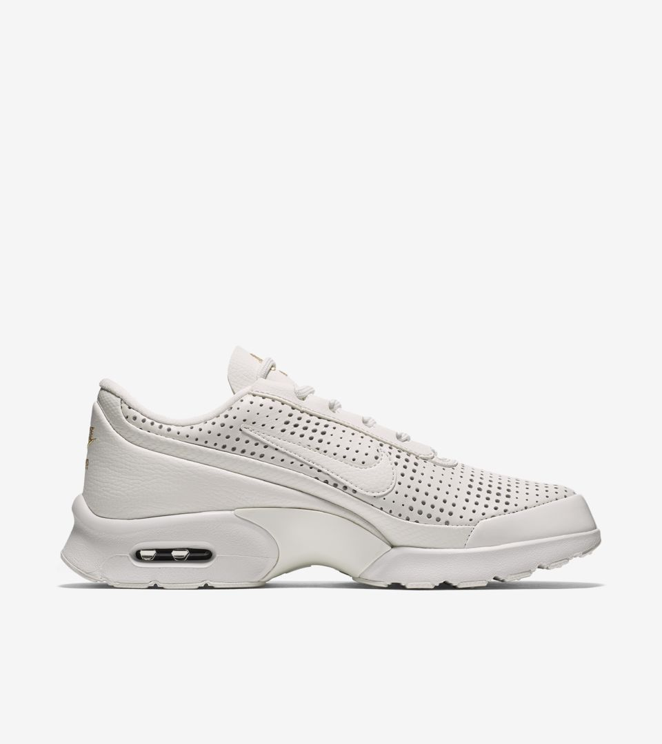 Women's Nike Air Max Jewell SE Premium 'Summit White