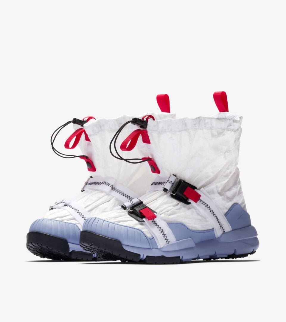 786a7da67 Nike Mars Yard Overshoe  Tom Sachs  Release Date. Nike+ Launch GB