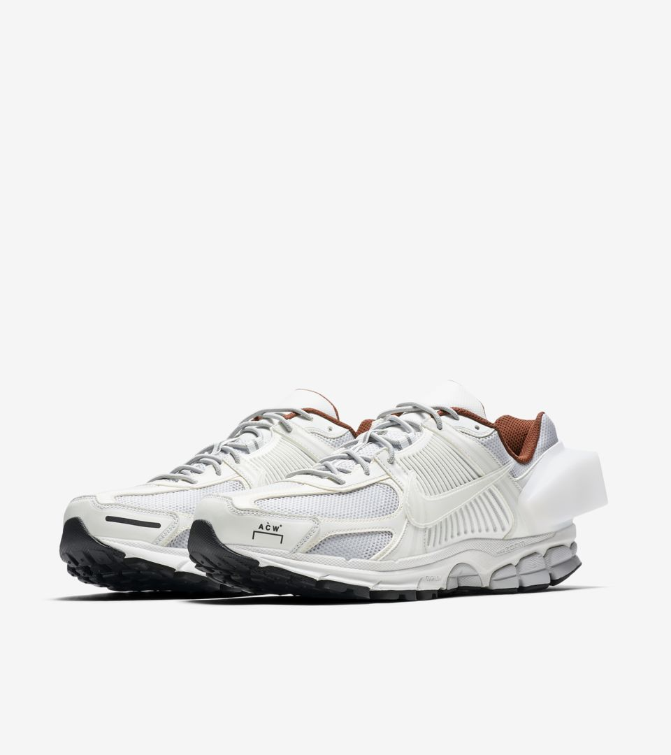Nike Zoom Vomero 5 A Cold Wall 'Sail & Off White & Summit White' Release Date
