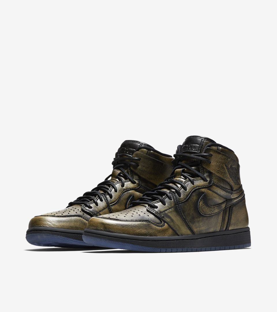 4369a752bda8f7 Air Jordan 1 Retro High  Wings  Release Date. Nike⁠+ SNKRS