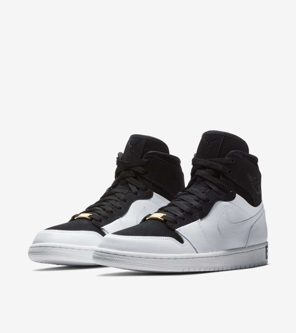 new concept 83faf 4c1fc Air Jordan 1 'Equality' 2018 Release Date. Nike⁠+ SNKRS