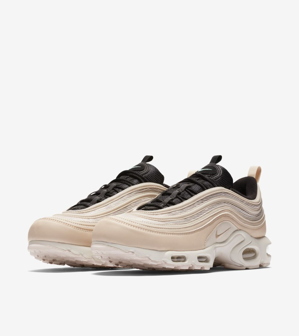 Nike Air Max Plus / 97 'Light Orewood Brown' Release Date ...