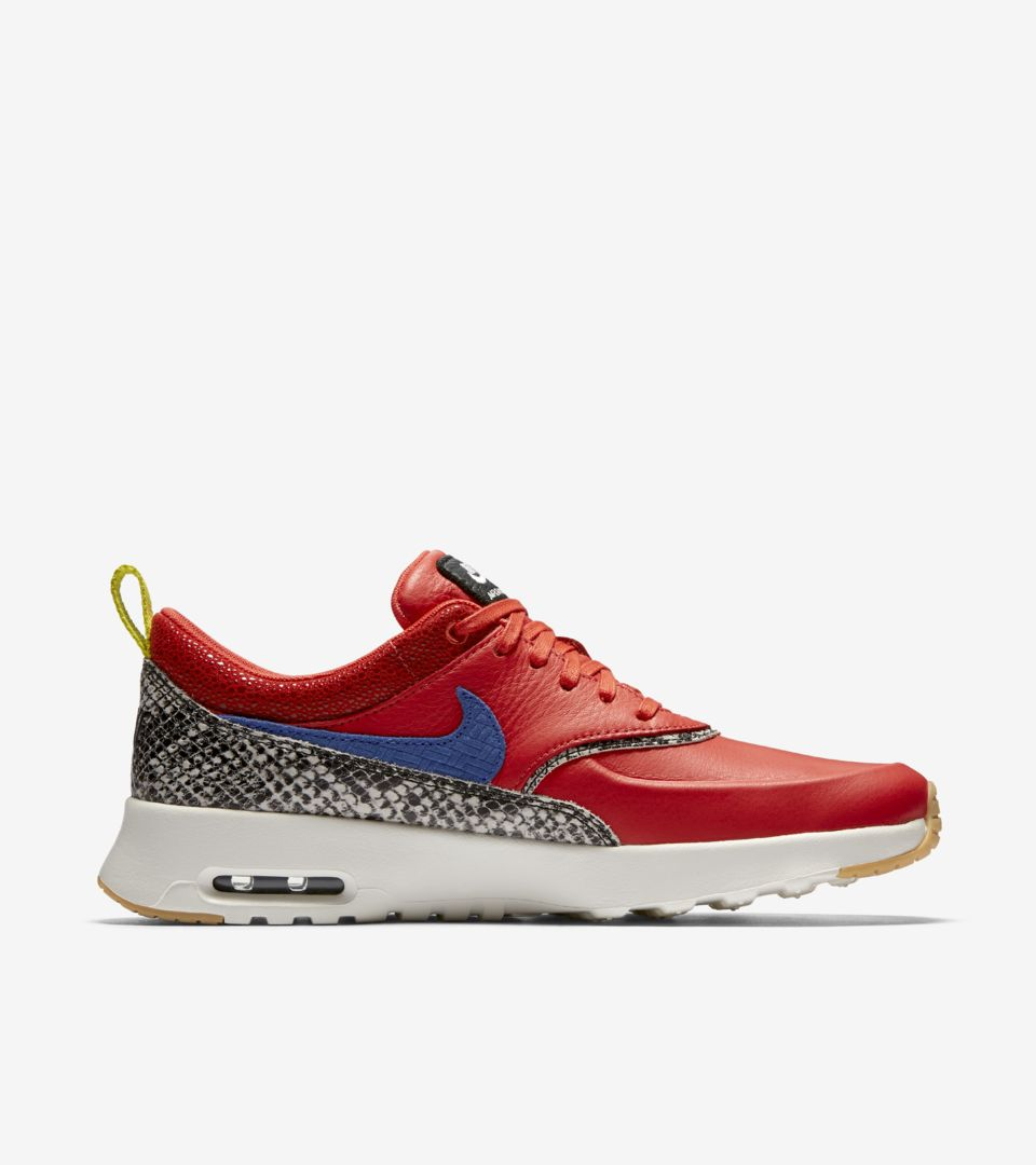 reputable site 09501 7663c WMNS AIR MAX THEA LX