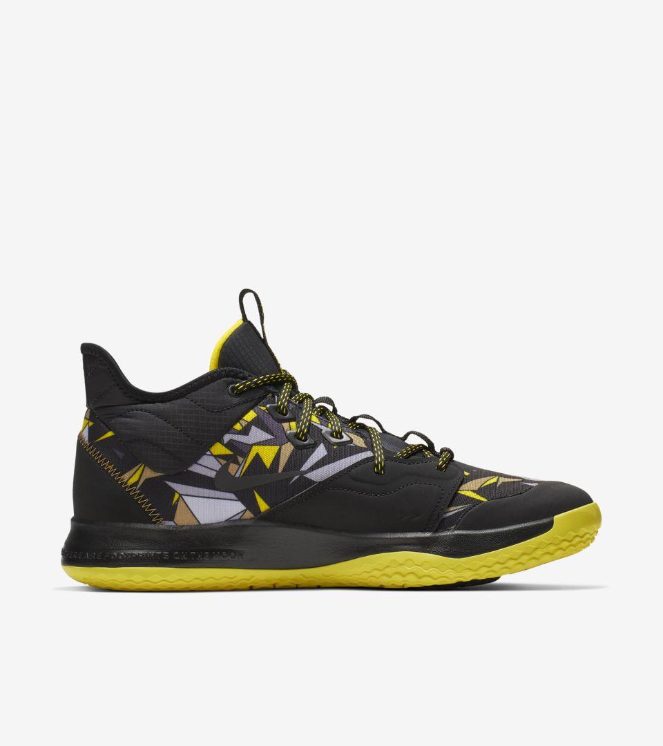 Nike PG 3 'Mamba Mentality' Release Date. Nike+ SNKRS