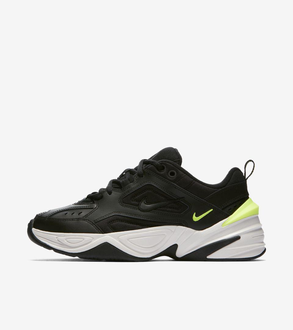 Nike Women's M2K Tekno 'Black \u0026amp