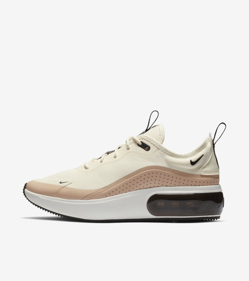 check out 5f175 6d782 nike air max dia pale ivory Women s Air Max Dia  Pale Ivory   Bio Beige