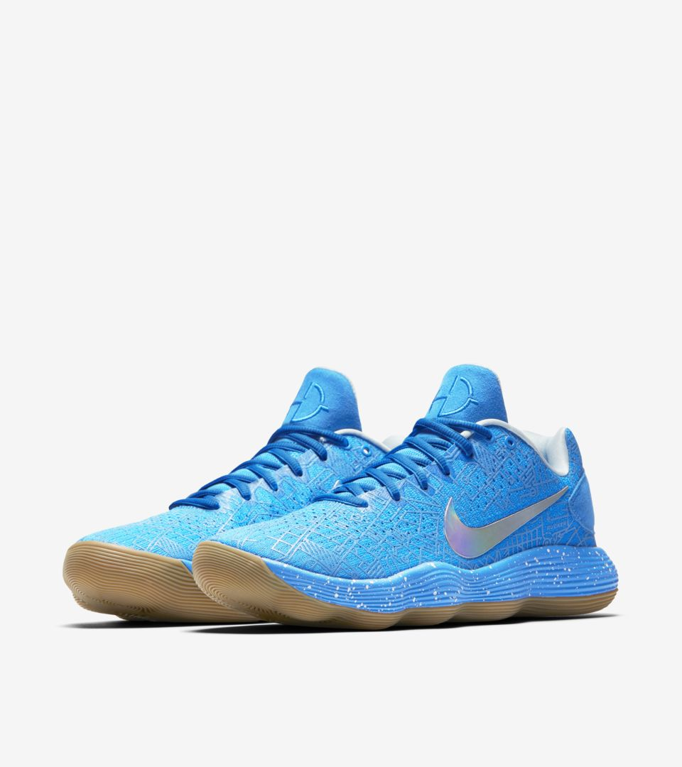 5ca786aeeae2 React Hyperdunk 2017 Low  NYC  Release Date. Nike+ SNKRS