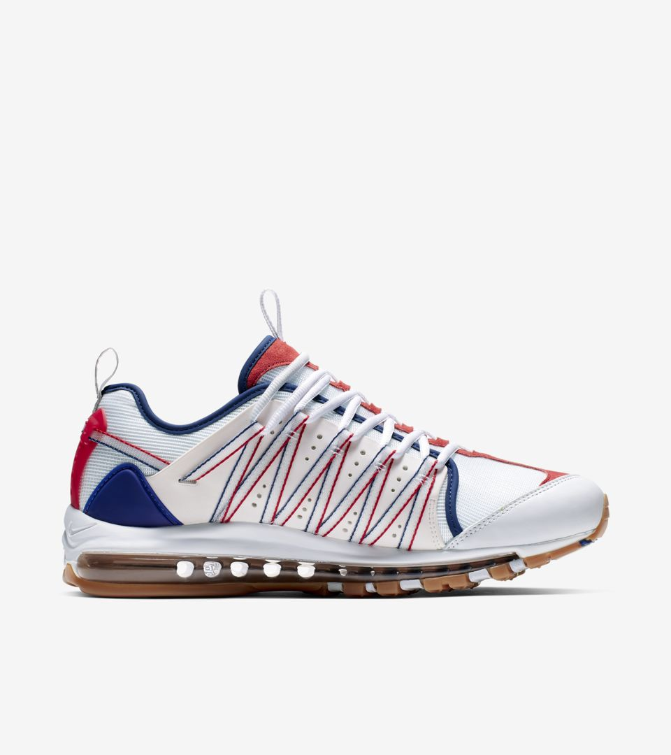 Air Max 97 / Haven 'CLOT Collection' Release Date
