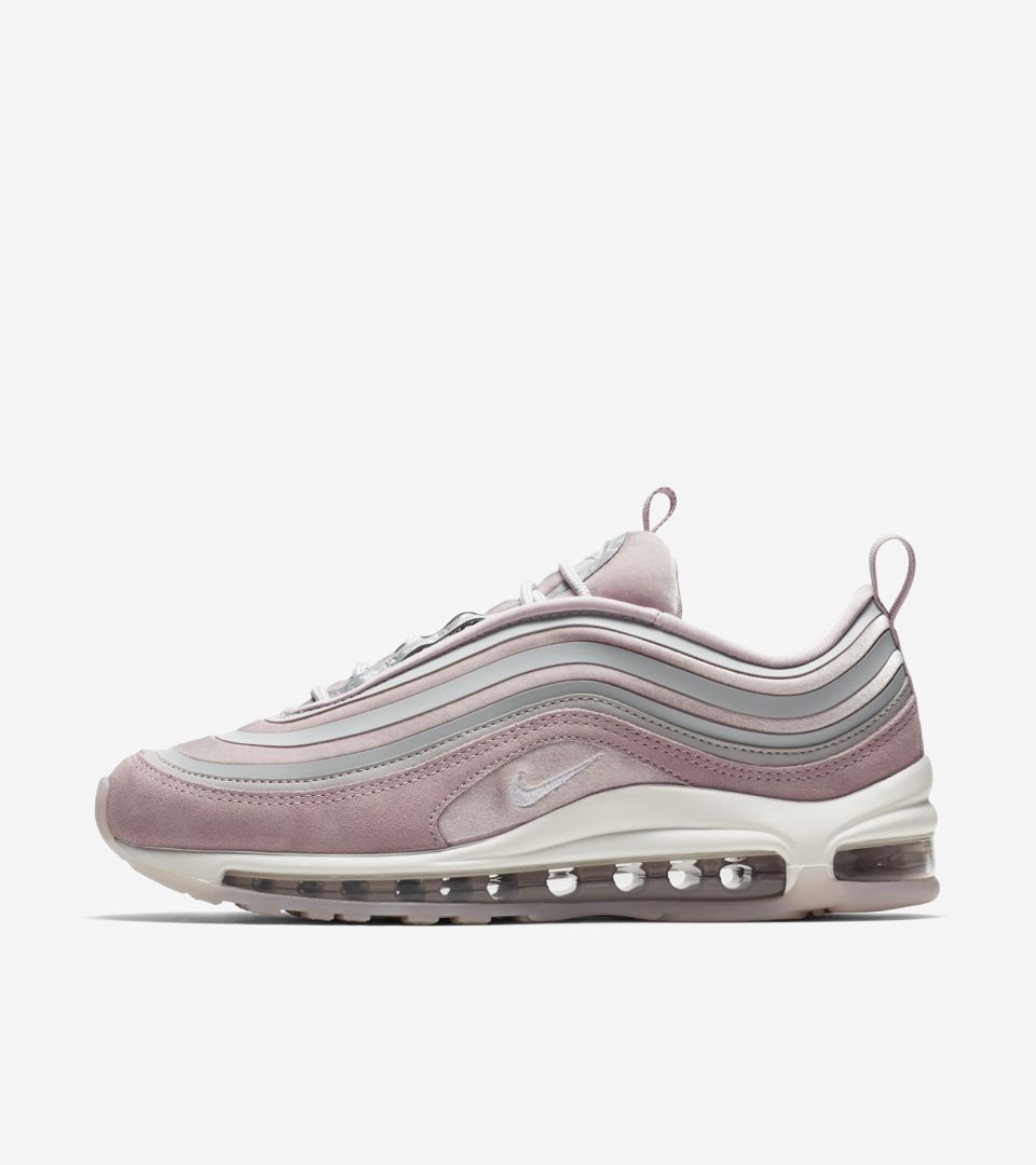 Release Date: Nike WMNS Air Max 97