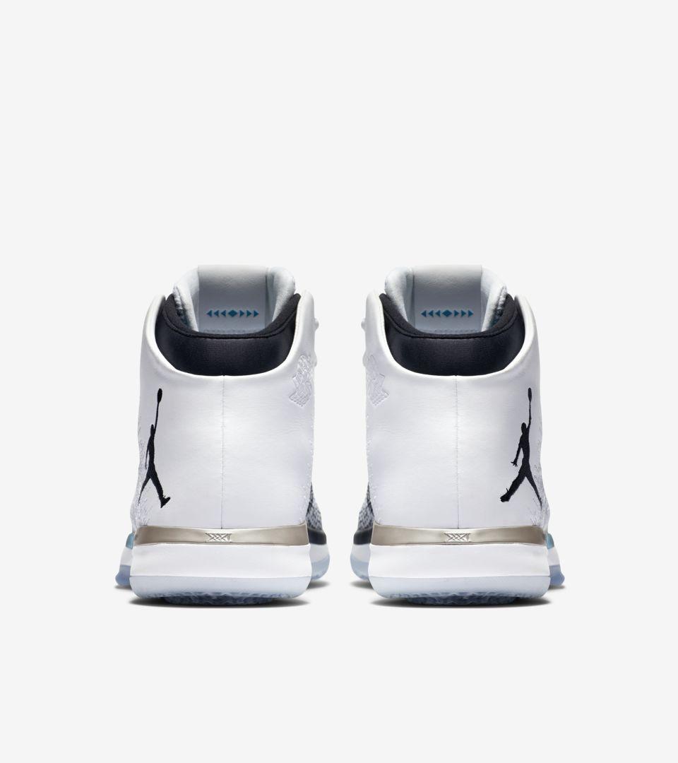 Air Jordan 31 N7 2016. Release Date. Nike+ SNKRS 2239a77ab910
