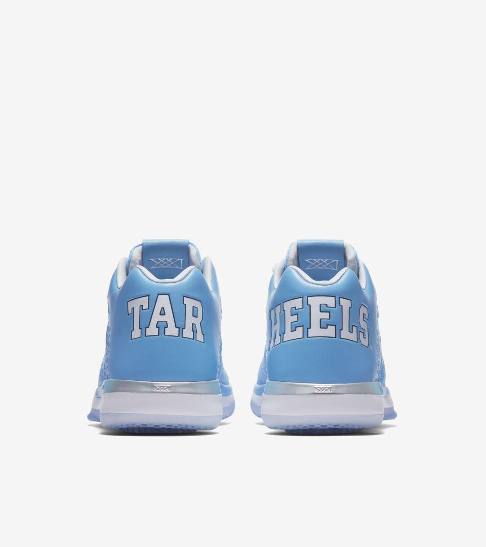 Air Jordan XXXI Low 'UNC'. Nike SNKRS