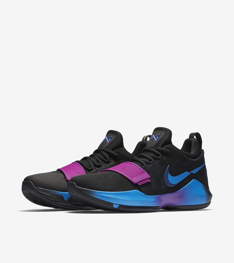 Nike PG1  Flip The Switch . Nike⁠+ SNKRS ed35398a08