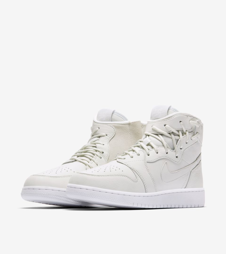 lowest price c10a6 f7b57 Women's Air Jordan 1 Rebel XX '1 Reimagined' Release Date ...