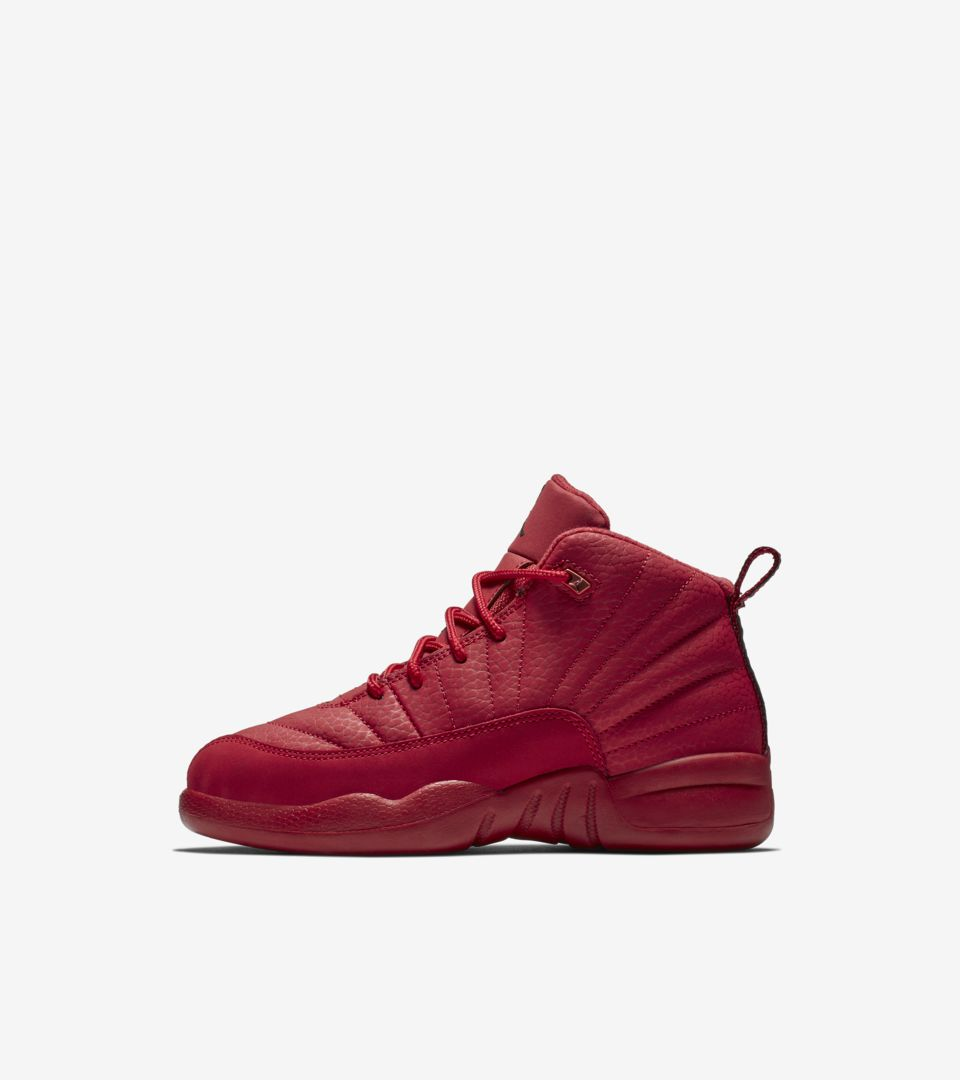 size 40 aeb59 c44e7 Air Jordan 12 Retro 'Gym Red & Black' Release Date. Nike⁠+ SNKRS