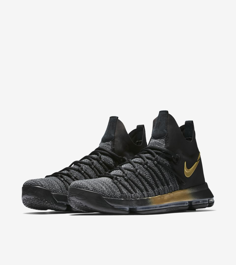 official photos ae989 8617f Nike Zoom KD 9 Elite 'Flip The Switch'. Nike+ SNKRS
