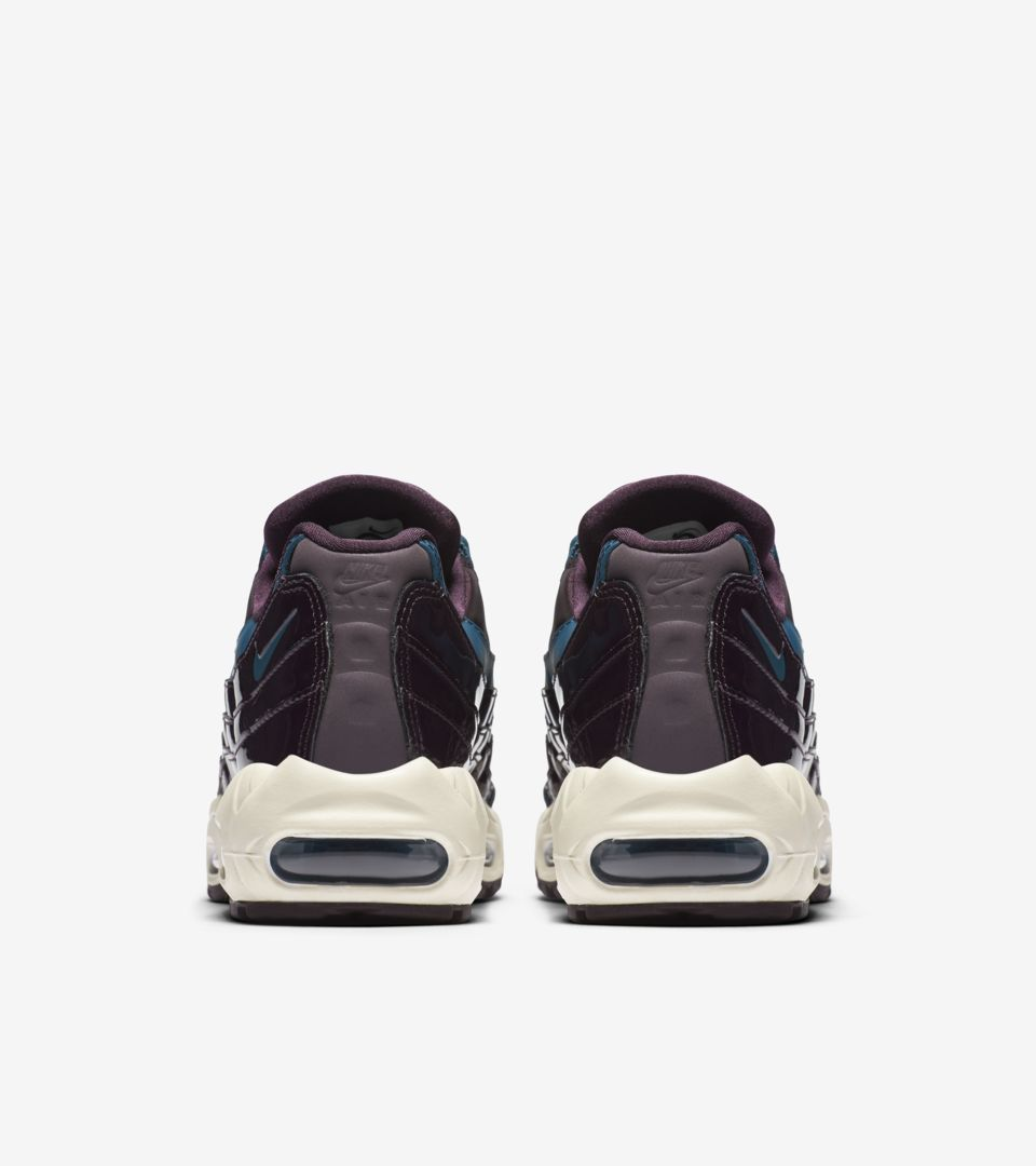 WMNS Nike Air Max 95 'Port Wine' Release Date. Nike SNKRS