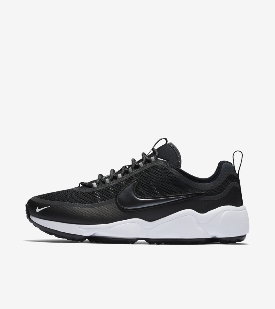 sale uk authentic quality lowest discount Nike Air Zoom Spiridon Ultra 'Black & Anthracite'. Nike ...