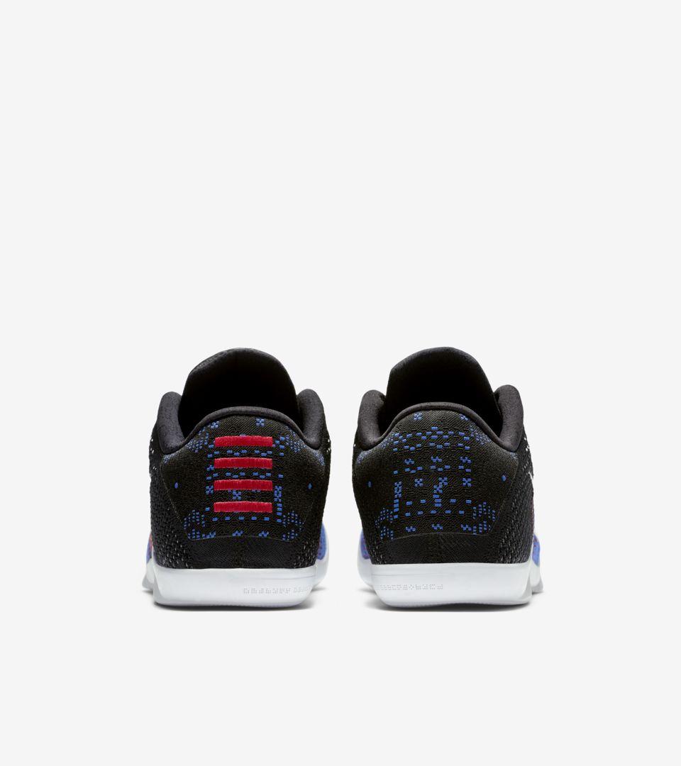 premium selection 19dc6 7c2f2 Nike Kobe 11  BHM  2016 Release Date. Nike+ SNKRS