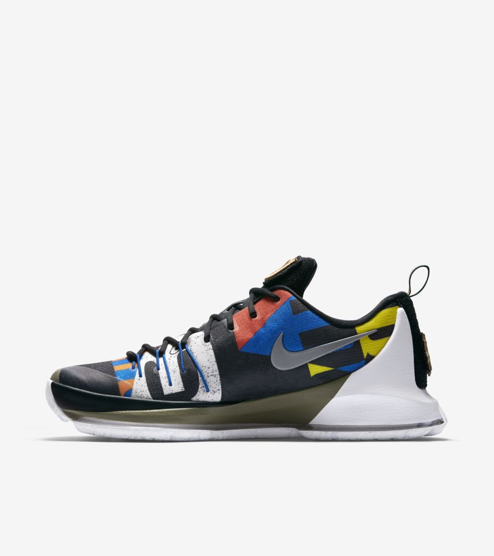 reputable site 12345 cafea Nike KD 8  All Star  Release Date. Nike+ SNKRS