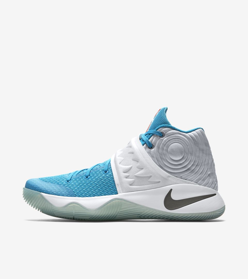 5e56d9914c0a2 Nike Kyrie 2  Fire   Ice  Release Date. Nike⁠+ SNKRS