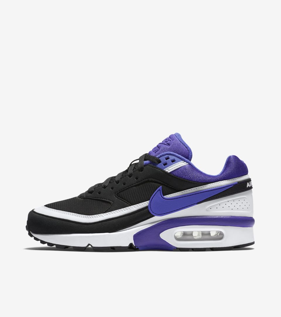 new style 3e047 665ff Women s Nike Air Max BW  Persian Violet  Release Date. Nike+ SNKRS