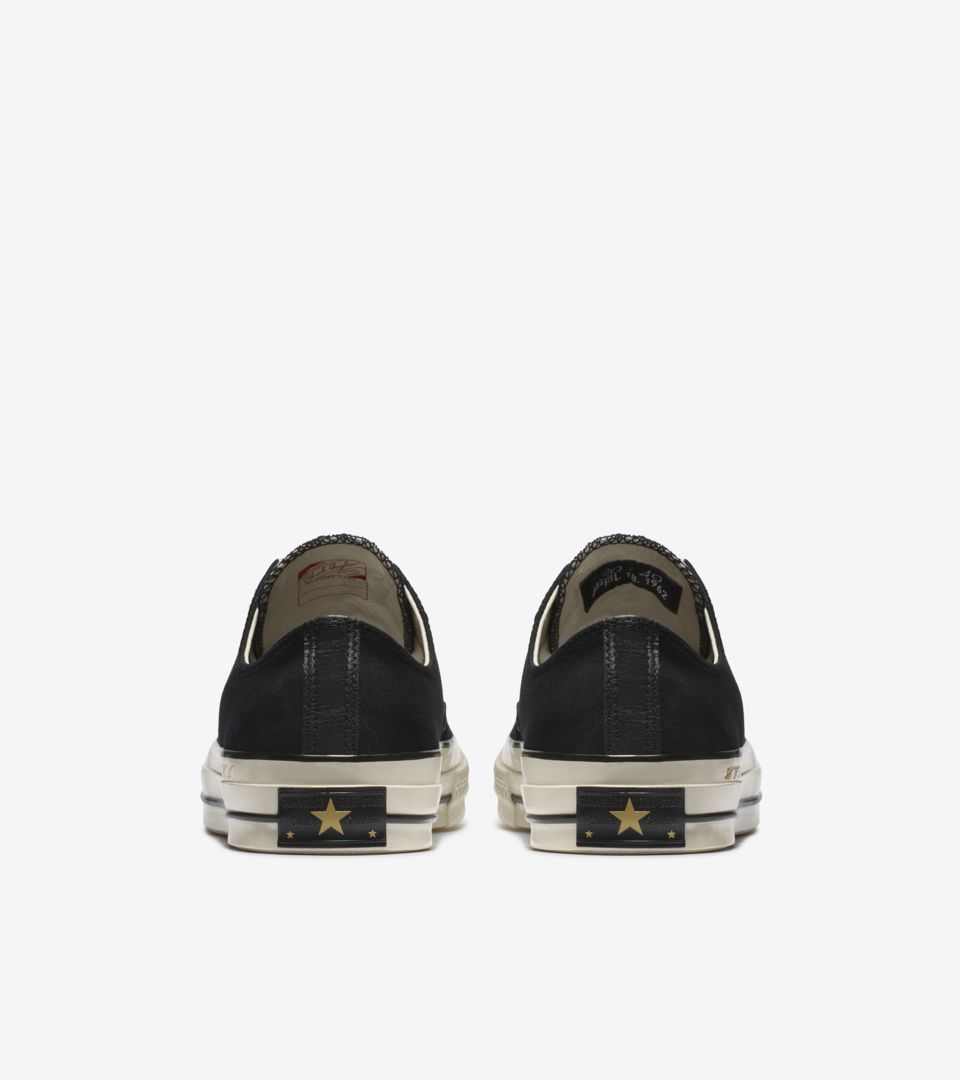 c25ace2f501 Converse Chuck 70 Low  30   40  Art of a Champion Release Date. Nike ...