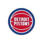 Detroit <br> Pistons