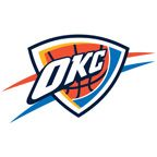 Oklahoma City <br> Thunder