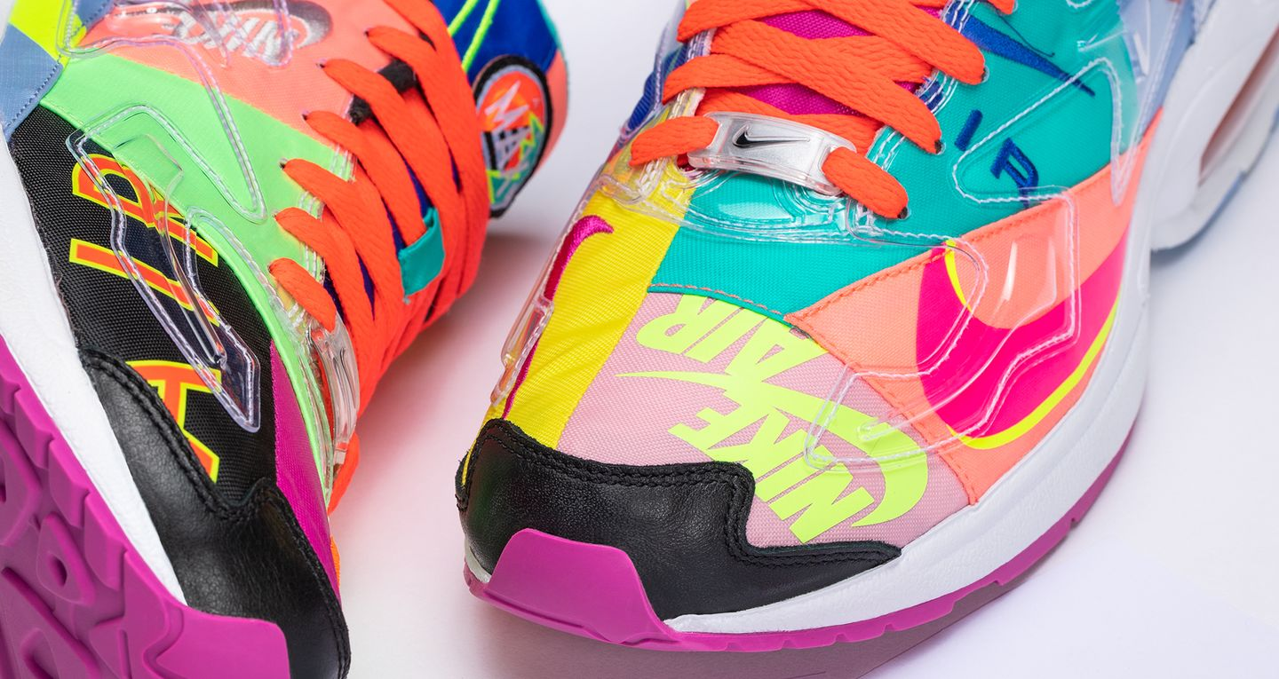 atmos To Release The Nike Air Max Light 2 1994 Collection In