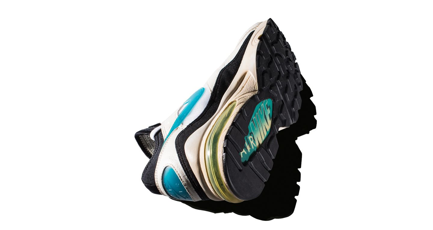 Historie z archiwum: Air Max 180 i Air Max 93. Nike SNEAKRS PL