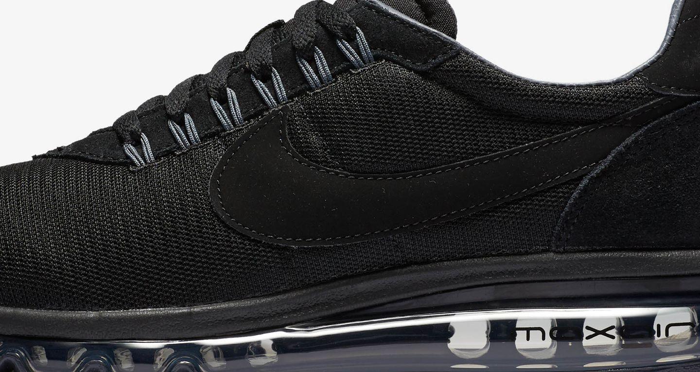 Nike Air Max LD Zero 'Black & Dark Grey'. Nike SNEAKRS SE