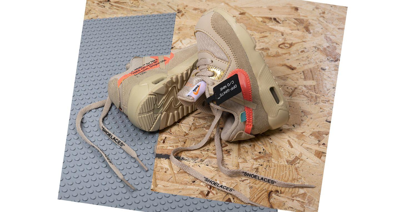 10 niezwykłych lat w historii sneakersów • Buty Nike Air Max