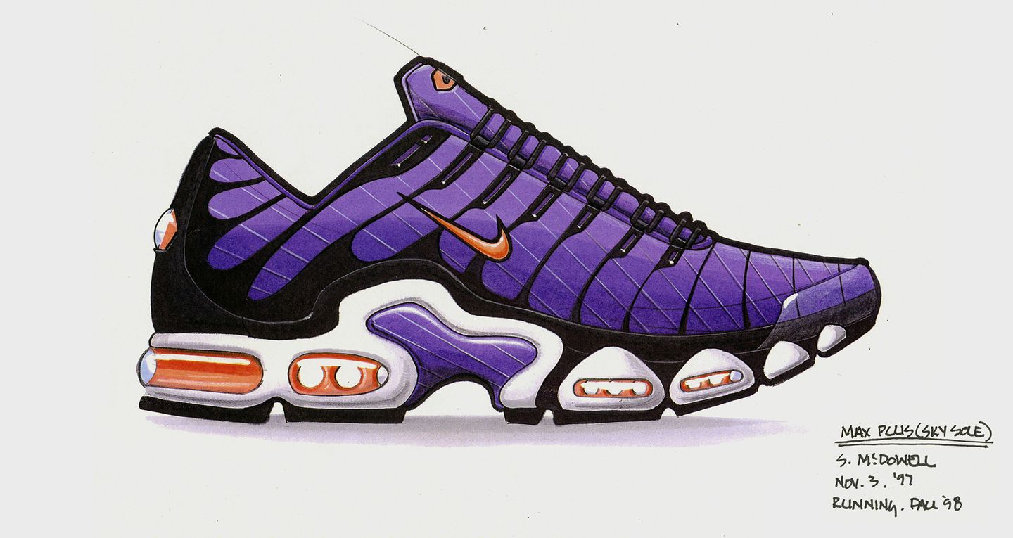 Nike Air Max Plus TN Have A Nike Day
