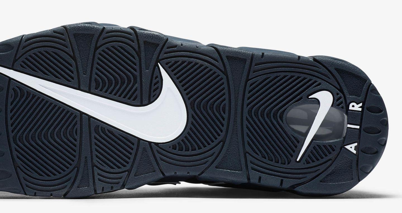 """Nike Air More Uptempo """"Flax"""" – megjelenési dátum.. Nike"""