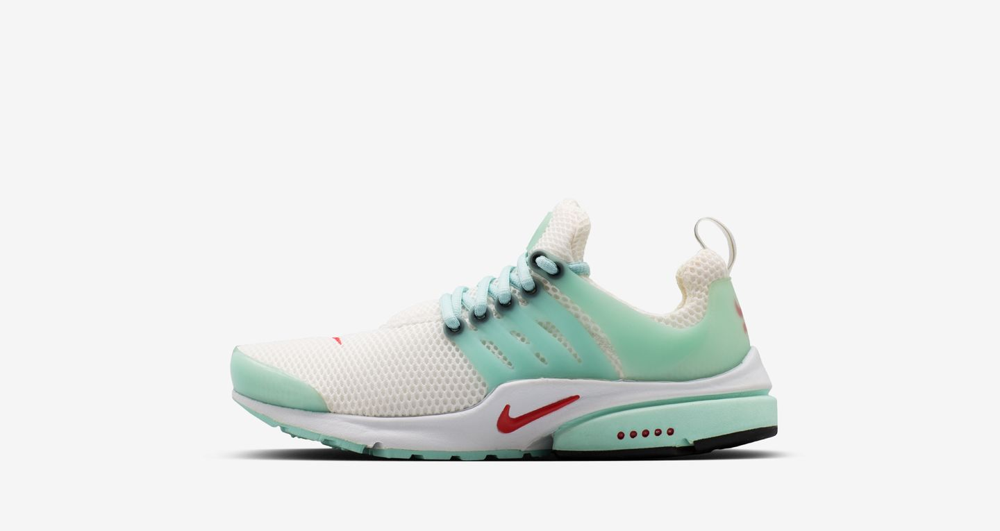 Inside the Vault: Nike Air Presto Evolution. Nike SNEAKRS SE