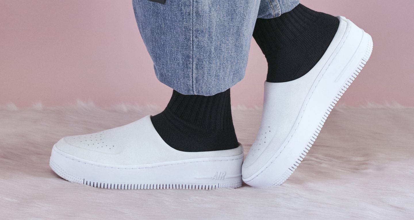 Nike Air Force 1 Reimagined Collection