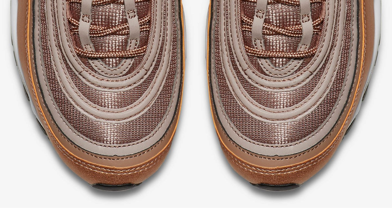 Nike Air Max 97 'Desert Dust & Metallic Red Bronze