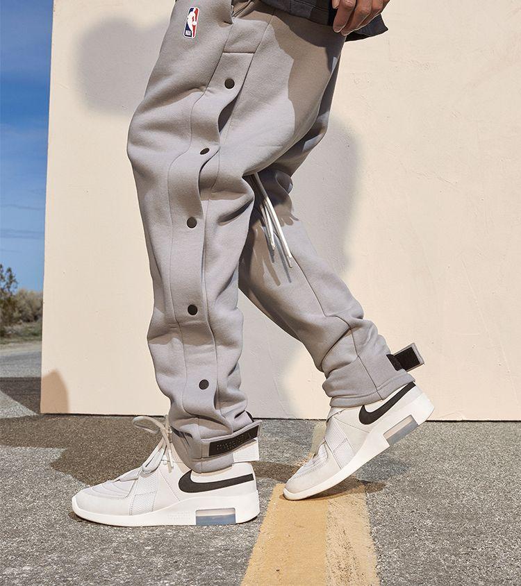 Lanceringsdato for Nike Air Fear of God Raid